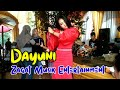 Dayuni - V3 Mpit - Zagat Musik | PONGDUT CHANNEL