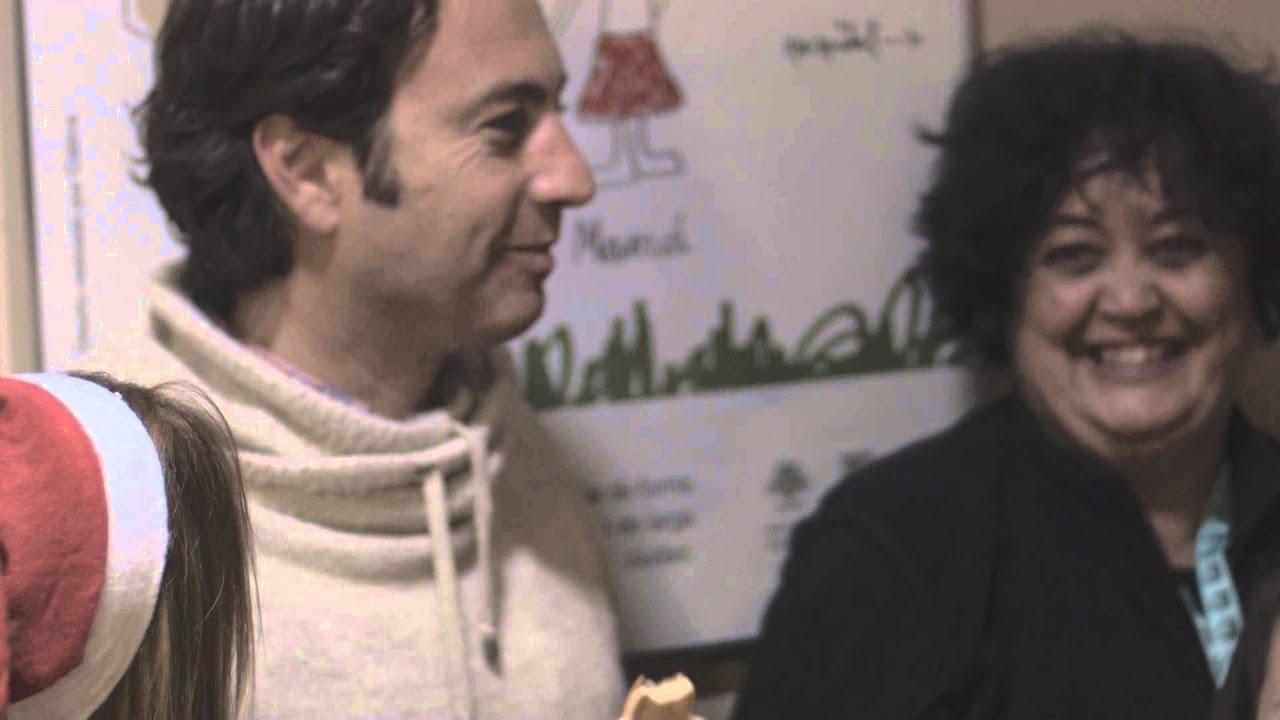 Feliz navidad casa ronald mcdonald de valencia youtube - Casa ronald mcdonald valencia ...