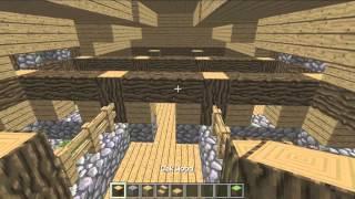 Minecraft: How to build a animal farm