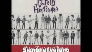 Mary Jane's Last Dance - Tom Petty subtitulos español