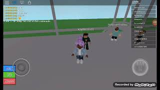 Playing Roblox Vui Pro Water Park