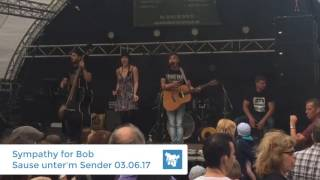 Sause unter'm Sender - KOT Donnerberg - 03.06.17