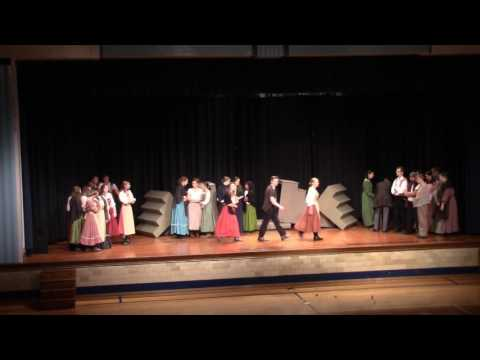 Prairie Central High School: Les Miserables (Sunday)