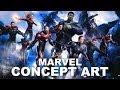 Avengers 4 - ახალი ცნობები ფილმზე
