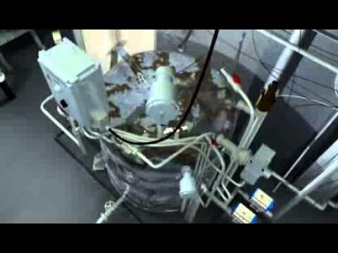 how work Bilge Water Separator