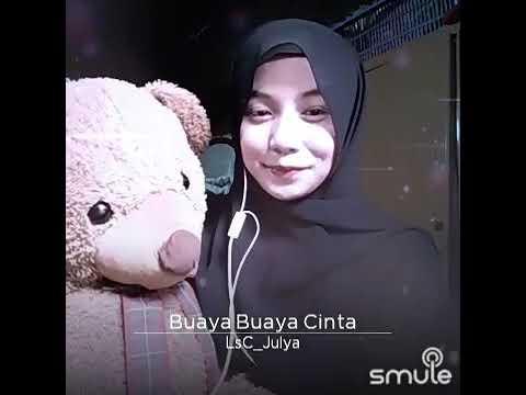 Buaya cinta Ayu Maiyuni (cover) by eyna