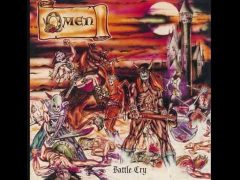 Omen - Battle Cry (Full Album - 1984)