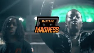 Unknown x A.K x Sprayz - Two Hands (Music Video) | MixtapeMadness
