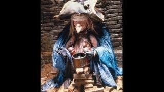 Labyrinth: Blind Beggar Scene - Jim