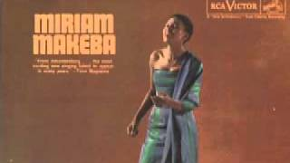 Watch Miriam Makeba Where Does It Lead video