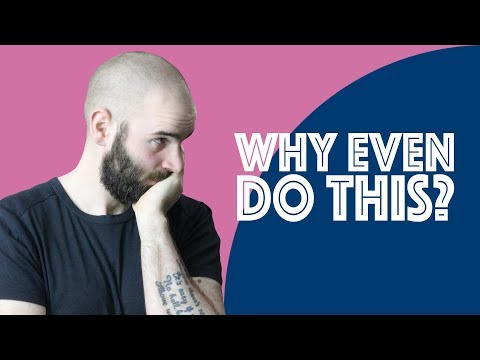 Why You Write Songs (ANSWERED) | Me vs. The Internet