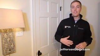 How to Determine Y๐ur Door Swing