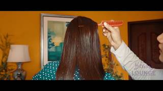 Brazilian Protien Treatment | Sorali Therapy Liss