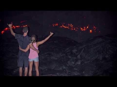 Lava Hike Adventure | Big Island, Hawaii
