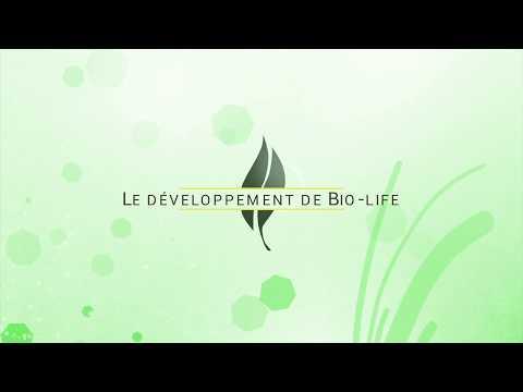 BIO LIFE - Easyparapharmacie