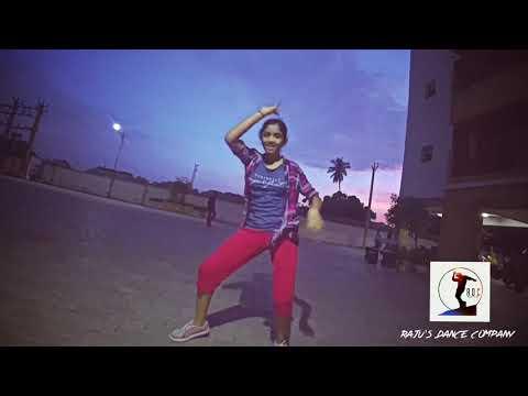 ATCHI PUTCHI SONG-RAJU's DANCE COMPANY