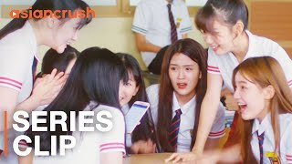 She posted her love story with her teacher online | Clip from 'Sweet Revenge'