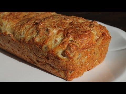 Rich Tuna Loaf Recipe - Morgane Recipes