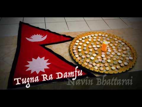 Tugna Ra Damfu Hd Quality: Sindhu Malla Lyrics In Description