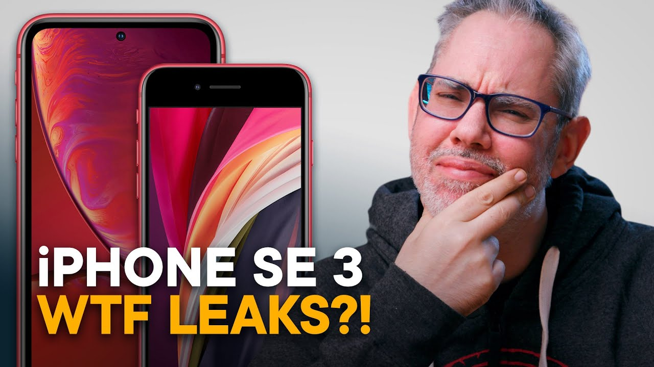 Is This Really the Next iPhone SE?