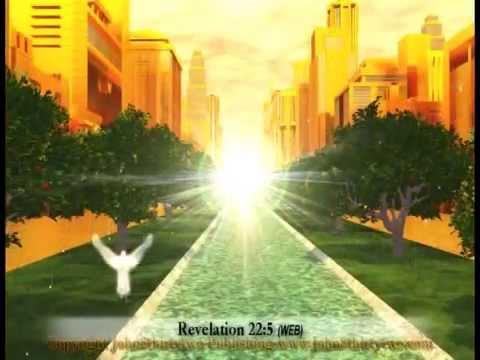 Apocalipse Ilustrado 3d COMPLETO (do 1 ao 22) Narrado por