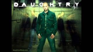 Crawling Back To You - Daughtry (Lyrics) HQ