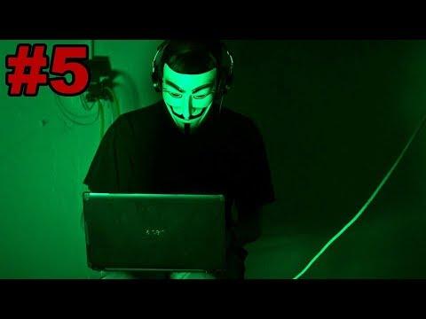 Полная Анонимность в интернете ● Настраиваем анонимность в интернете. Часть 5