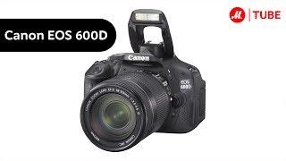 Фотоаппарат зеркальный Canon EOS 600D(Подробнее на http://www.mvideo.ru/pricelist.php?reff=youtube_result&SearchWord=Canon+EOS+600D&ok.x=0&ok.y=0 Фотоаппарат цифровой зеркальный ..., 2014-03-14T14:36:03.000Z)