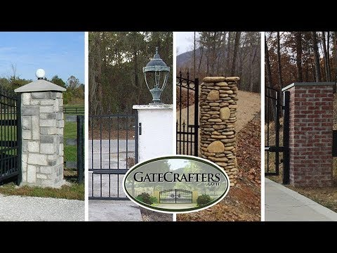 GateCrafters | Building a Gate Column