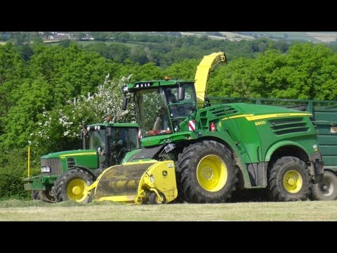 Employee Satisfaction at John Deere Harvester Works