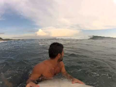 Popoyo Surf SummerTime