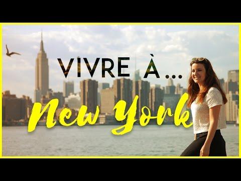 VIVRE À NEW YORK | trouver un appartement et mon ressenti