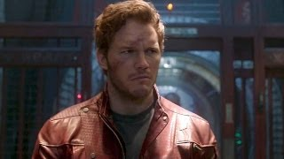 """GUARDIANS OF THE GALAXY """"Star Lord"""" Character Trailer"""