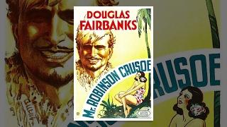 Мистер Робинзон Крузо (1932) фильм