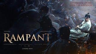 Rampant Soundtrack Tracklist