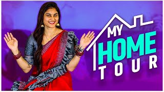 My Home Tour||sweet Home||Madhureddyofficial