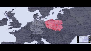Germany vs Poland war simulation(MUSIC CREDITS TO CEPHEI : https://www.youtube.com/watch?v=FnK6dyxUpyE NOT meant to be realistic. If you liked this video give a like and subscribe!, 2016-09-09T23:36:32.000Z)