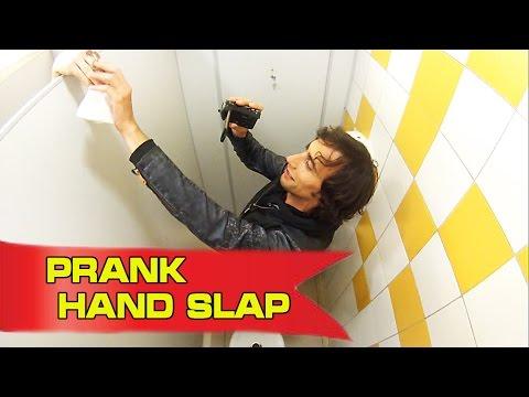Приколы в туалете видео –