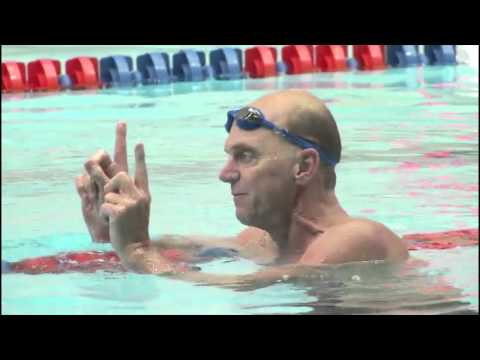 Auburn Olympian Profile: Rowdy Gaines
