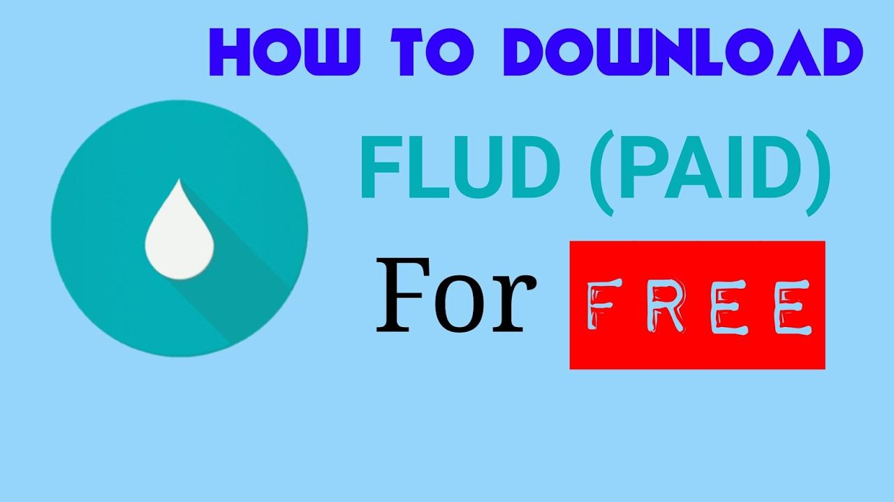 flud ad free apk cracked