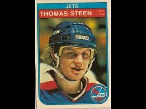 Winnipeg Jets 1982-83