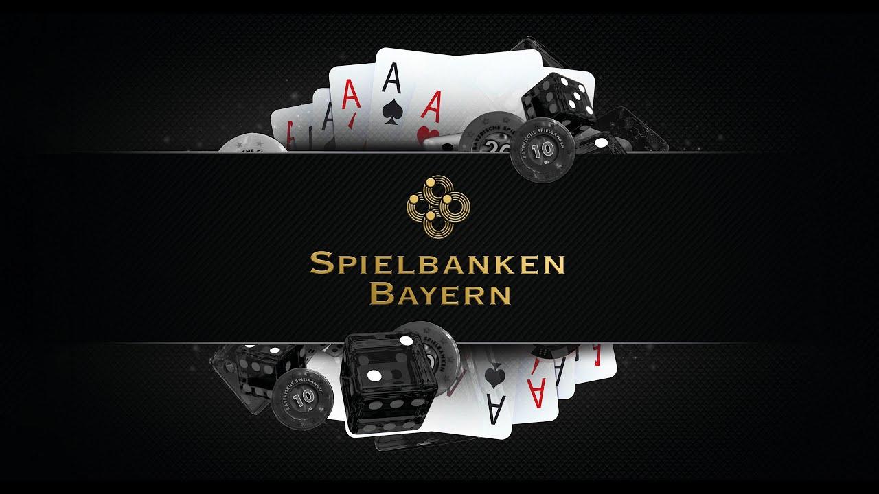 Spielbanken Bayern