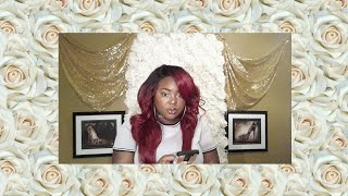 Zury Sis Diva Collection Synthetic Hair Pre Tweezed Part Wig - DIVA H SISTA review