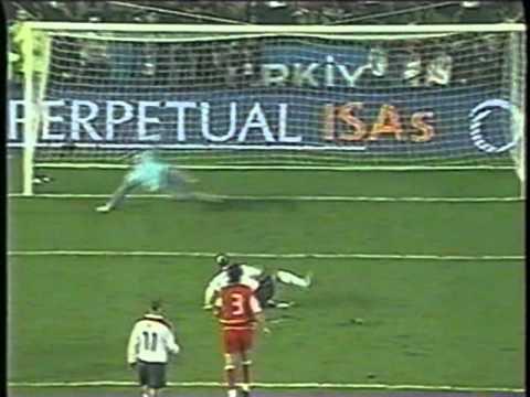 2003 (October 11) Turkey 0-England 0 (EC Qualifier).mpg