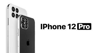 IPhone 12 - Презентация и Живые фото