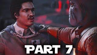 Star Wars Battlefront 2 Gameplay Walkthrough Part 7 - SULLUST (Single Player Campaign)