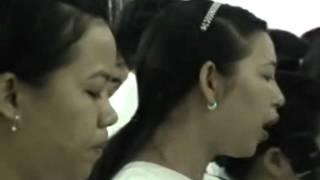 Xin ơn an bình (Đáp ca TV. 84) -- MTC --CĐ.Tân Hương, KT.flv