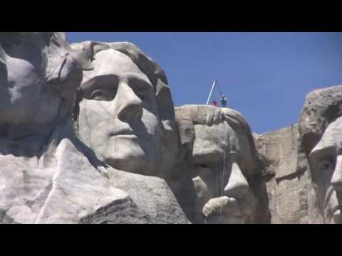Mount Rushmore in HD!