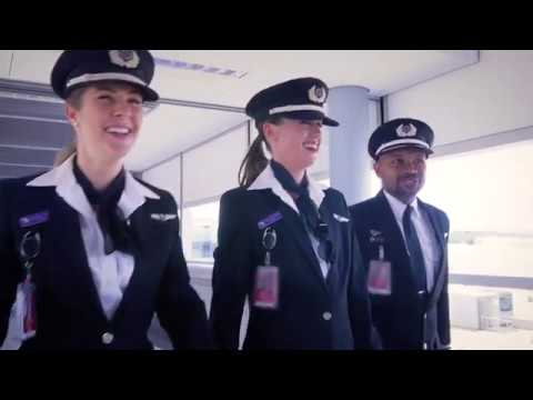 Virgin Airlines Australia Pilot Recruitment and Induction Video