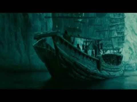 """K.Klenczon-""""Statek Widmo"""""""